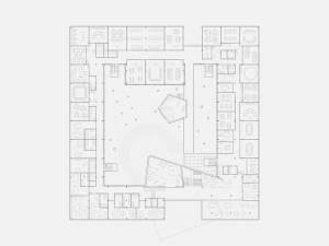 Site Practice - Ground floor plan